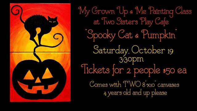 grownup&me_October19 spooky cat